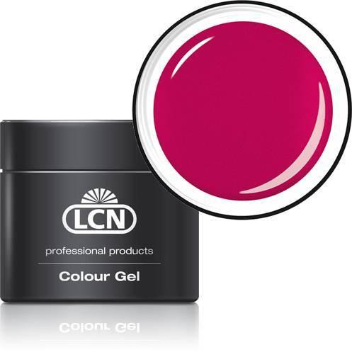 LCN Farbgel 20605-261 hot pink