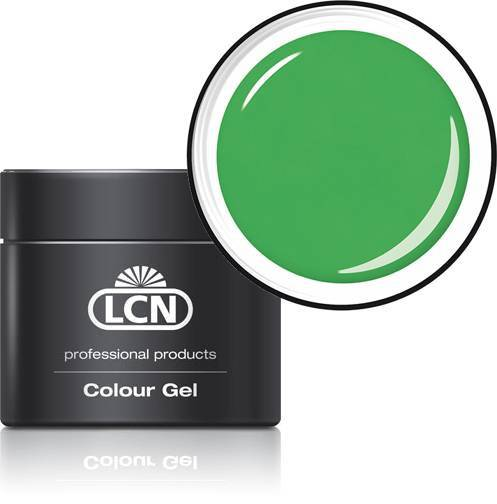LCN Farbgel 20605-N9 apple green