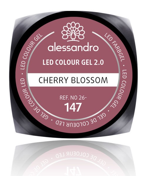 alessandro Farbgel 2.0 Cherry blossom, 26-147