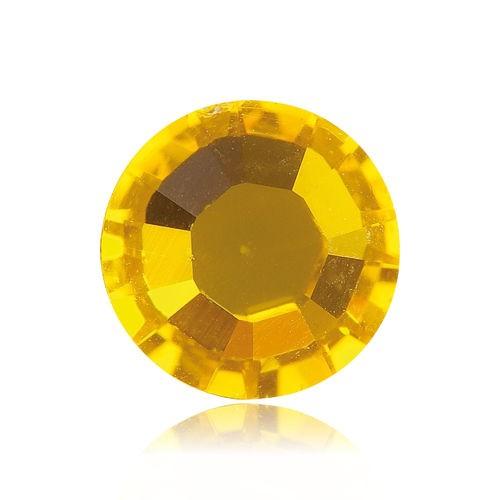 alessandro Swarovski Strass-Steine Gold, 06-726