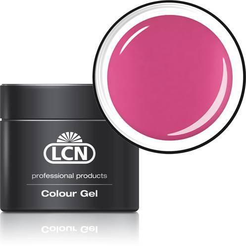 LCN Farbgel 20605-114 Pink Passion