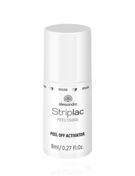 alessandro Striplac Peel or Soak Peel-Off Activator, 48-401