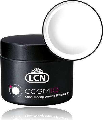 LCN Aufbaugel COSMIQ One Component Resin F clear
