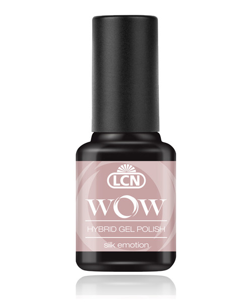 "LCN WOW Hybrid Gel Nagellack ""silk emotion"", 45077-29"