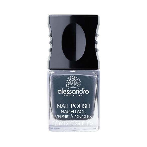 alessandro Nagellack N° 176, New York Grey