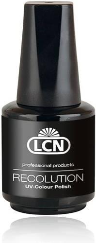 LCN Recolution Soak Off Black