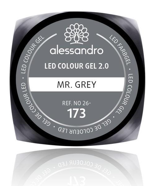 alessandro Farbgel 2.0 Mr grey, 26-173