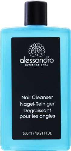 alessandro Nail Cleaner, Nagelentfetter, 500 ml, 05-651