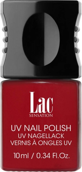 alessandro LAC Sensation Sophisticated Red