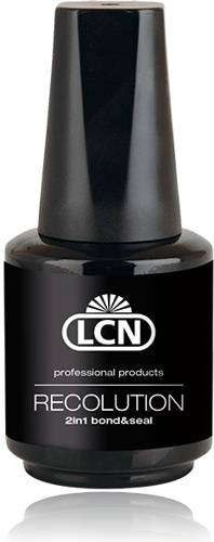 LCN Recolution Soak Off 2in1 Bond & Seal