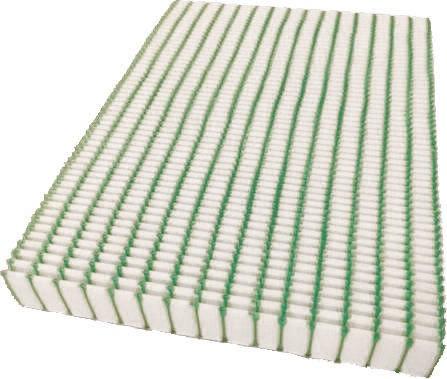 Ersatzfilter für Filterkassette Studio Tec Airmax 900 / 950 REV.