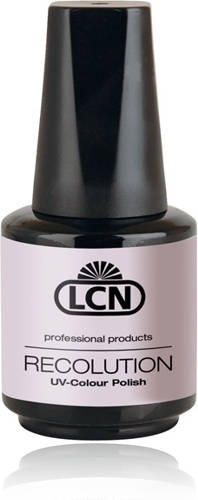 LCN Recolution Soak Off FM Soft Rose