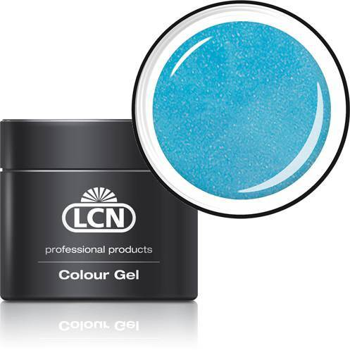 LCN Farbgel 20605-PB pearl blue