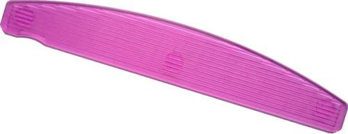 LCN Wechselfeile Profi-Pink Griff, Halbmond, 36943