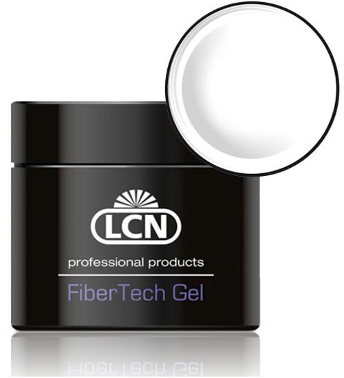 LCN Aufbaugel FiberTech clear 21287