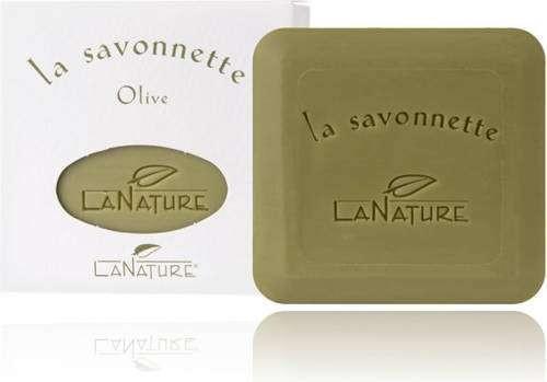 LaNature Seife La Savonette Olive 100 g 1406423