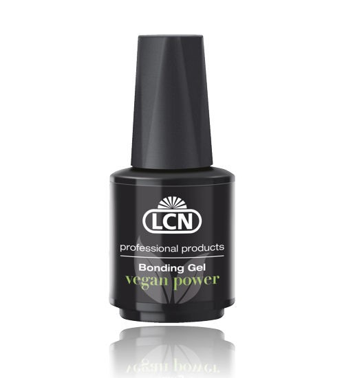 LCN Bonding Gel Vegan Power, 91531
