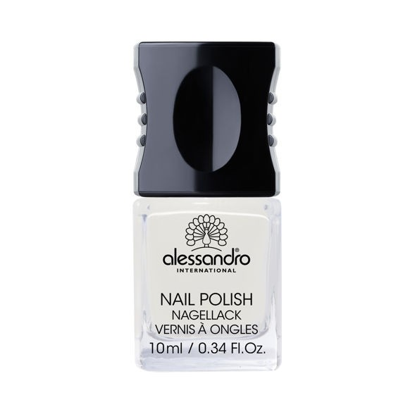 alessandro Nagellack N° 101, White Honeymoon