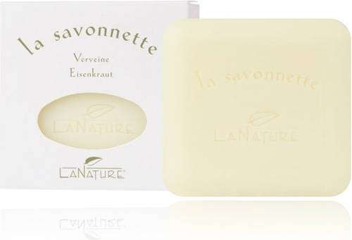 LaNature Seife La Savonette Eisenkraut 100 g 1406223