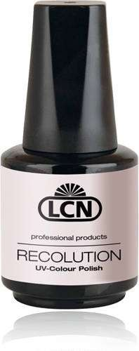 LCN Recolution Soak Off Natural White