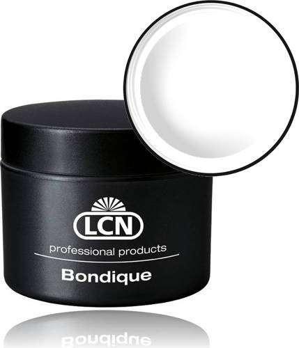 LCN Aufbaugel Bondique clear