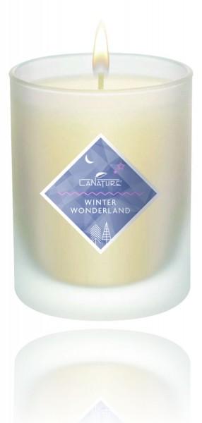 Duftkerze LaNature XMas Edition Winter Wonderland, 1410507