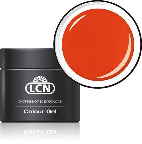 LCN Farbgel 20605-5 orange red
