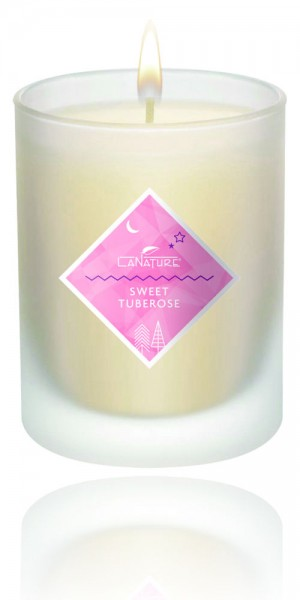 Duftkerze LaNature XMas Edition Sweet Tuberose, 1410506