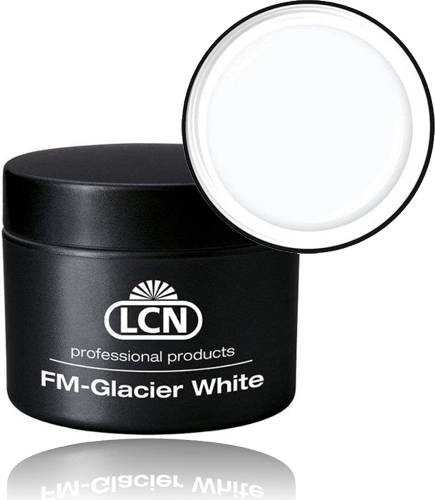 LCN UV-French Gel FM-Glacier White