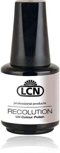 LCN Recolution Soak Off Extra White