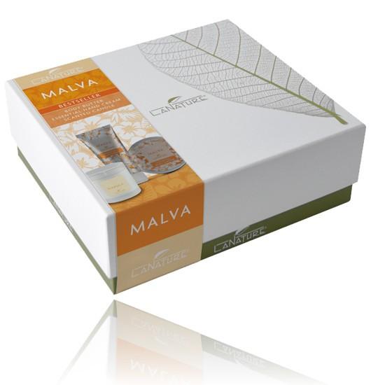 LaNature Geschenkbox Malva, 1410280