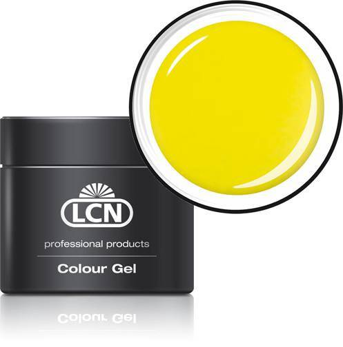 LCN Farbgel 20605-234 sun yellow