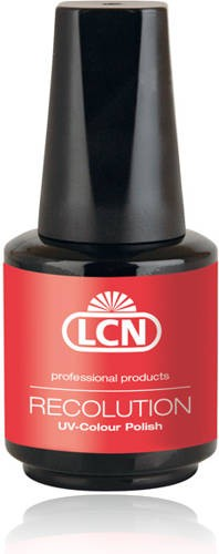 LCN Recolution Soak Off Coralicious