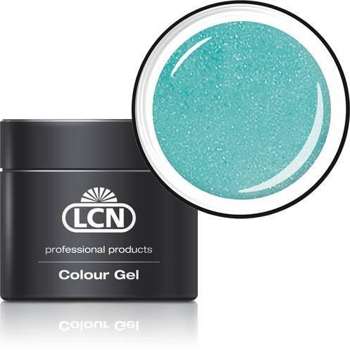 LCN Farbgel 20605-501 pearl turquoise