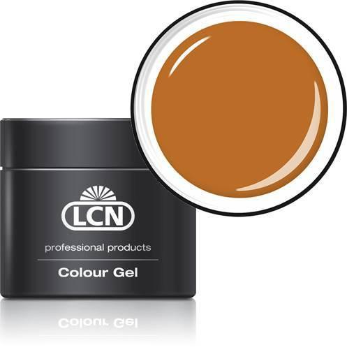 LCN Farbgel 20605-358 fiery cumin