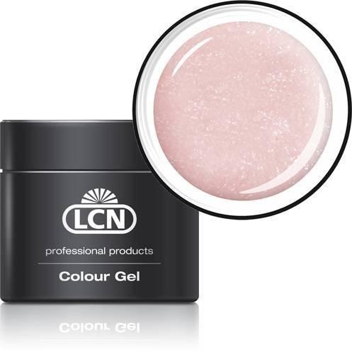 LCN Farbgel 20605-526 natural rose glimmer